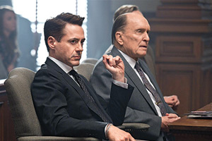 The Judge movie photo