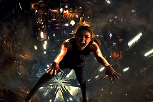 Jupiter Ascending movie photo