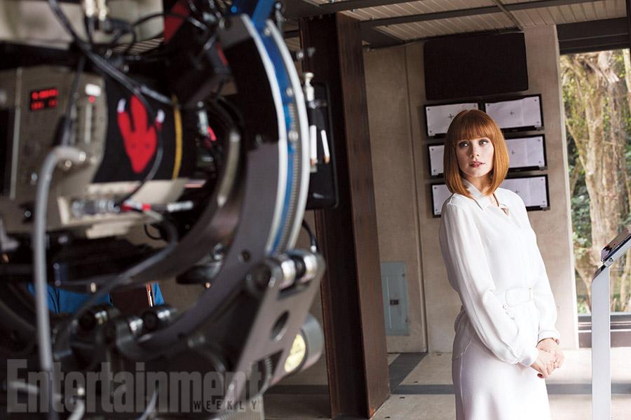 Jurassic Park 4 (2015) Trailer, Cast, Plot, Release Date, News