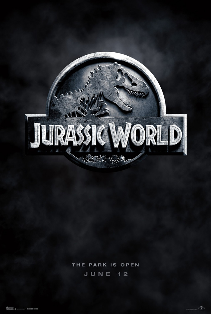 jurassic world trailer release date photos posters and plot