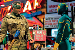 Kick-Ass 2 photo