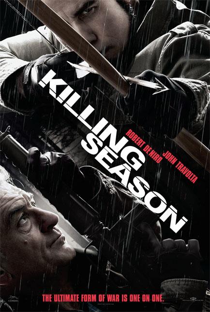 Killing Season Movie Trailer (2013) Robert De Niro, John ... | 434 x 643 jpeg 144kB