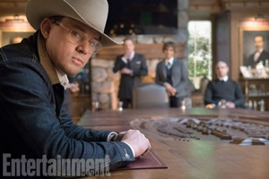 Kingsman 2 movie photo