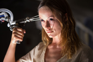 The Lazarus Effect movie photo