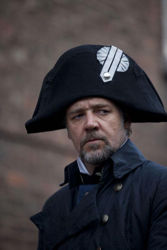 Les Miserables (2012) Hugh Jackman, Russell Crowe - Movie ...