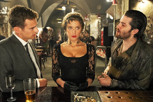 London Fields movie photo