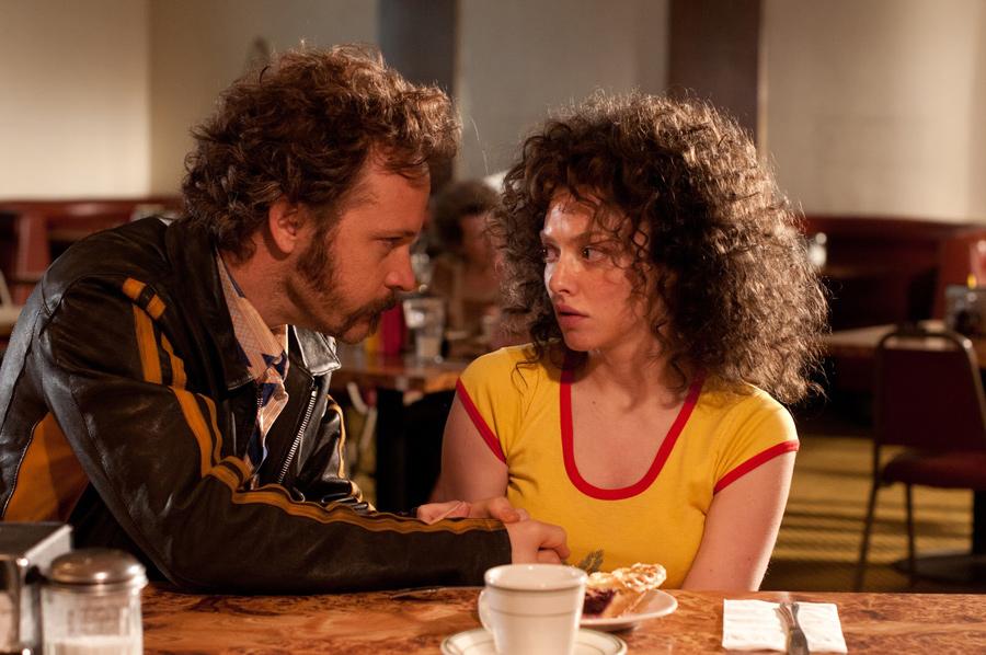Lovelace Movie CLIP - Money Talks (2013) - Amanda Seyfried