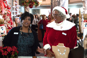 A Madea Christmas photo