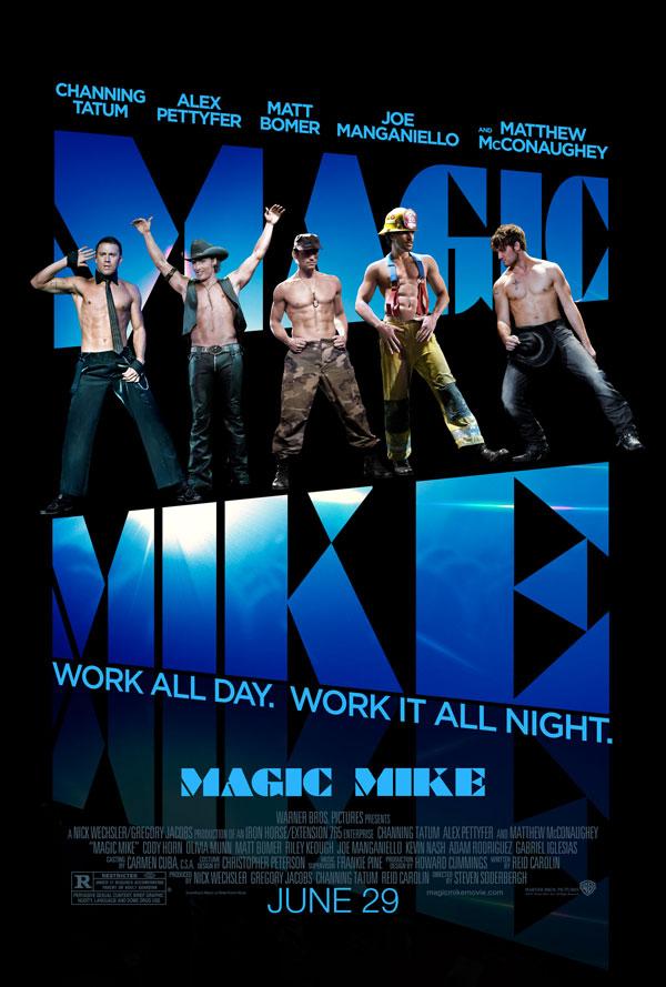 Magic Mike Movie