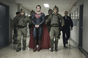 Man of Steel movie photo