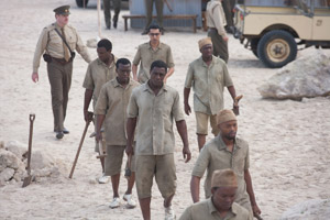 Mandela: Long Walk to Freedom photo