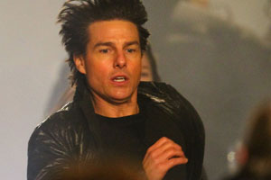 Mission: Impossible 5 movie photo