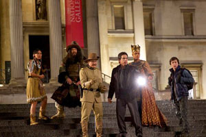 Night at the Museum 3 movie photo