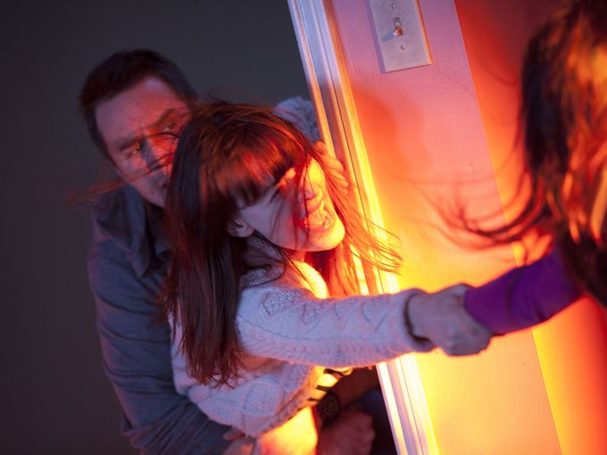 Poltergeist movie photo