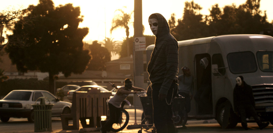 The Purge 2 Trailer, Plot, Cast, Release Date, Poster