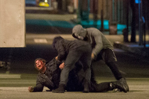 The Purge 2: Anarchy movie photo
