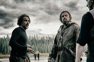 Revenant movie photo