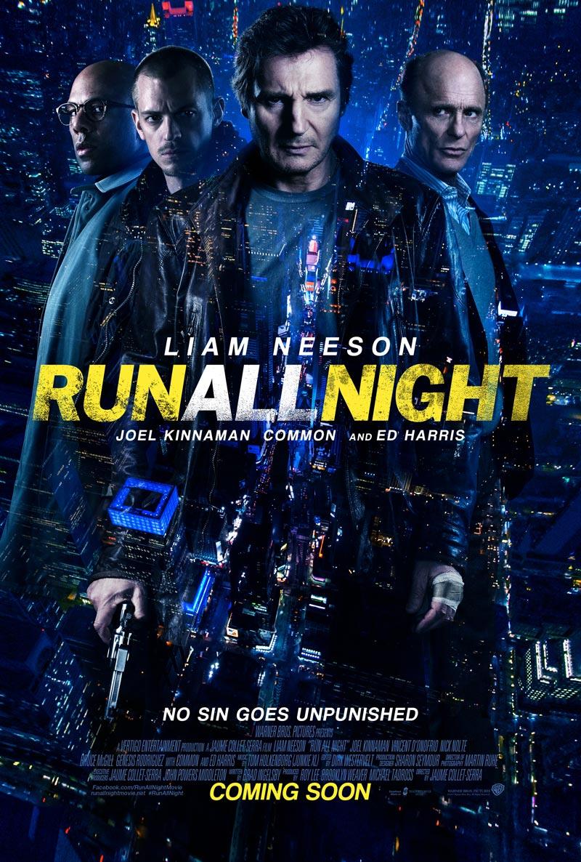 Run All Night Trailer German