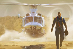 San Andreas movie photo