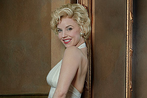 The Secret Life of Marilyn Monroe movie photo