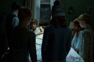 Sinister 2 movie photo