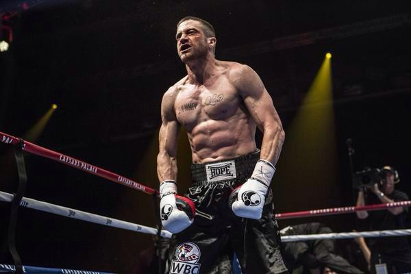 Southpaw (2015) Jake Gyllenhaal - Movie Trailer, Release Date, Cast ...