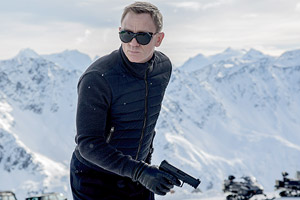 Spectre movie photo
