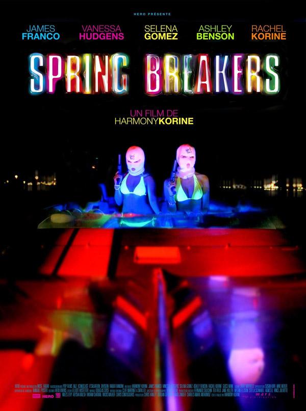 Spring Breakers (2013)...