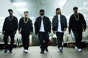 Straight Outta Compton movie photo