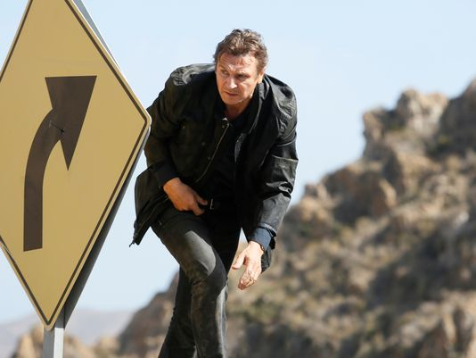 Taken 3 movie photo