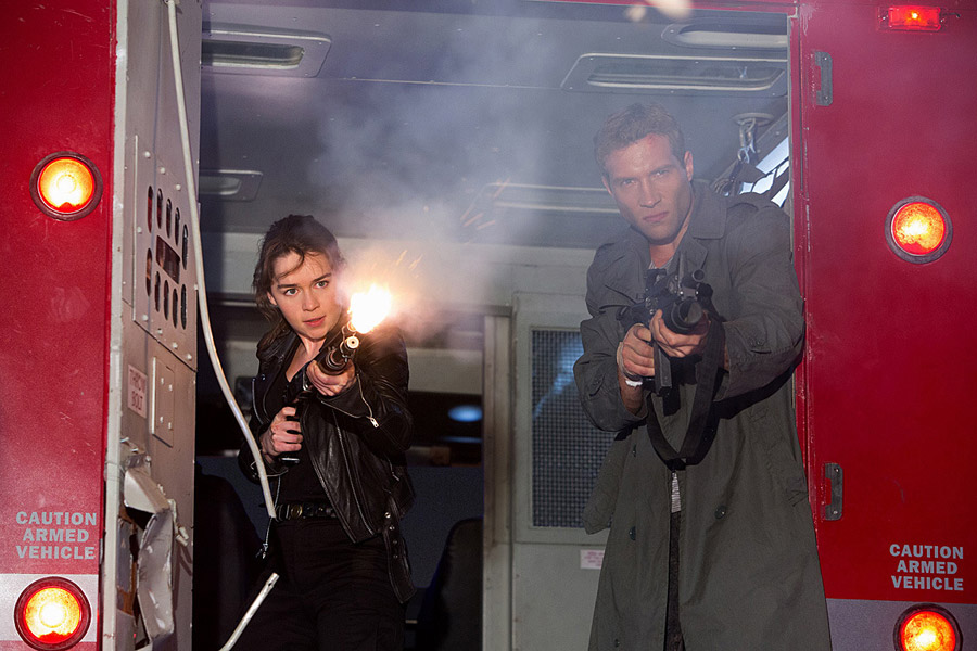 Terminator: Genisys photo