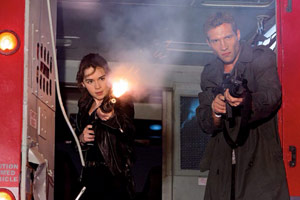 Terminator: Genesis movie photo