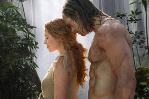 The Legend of Tarzan photo