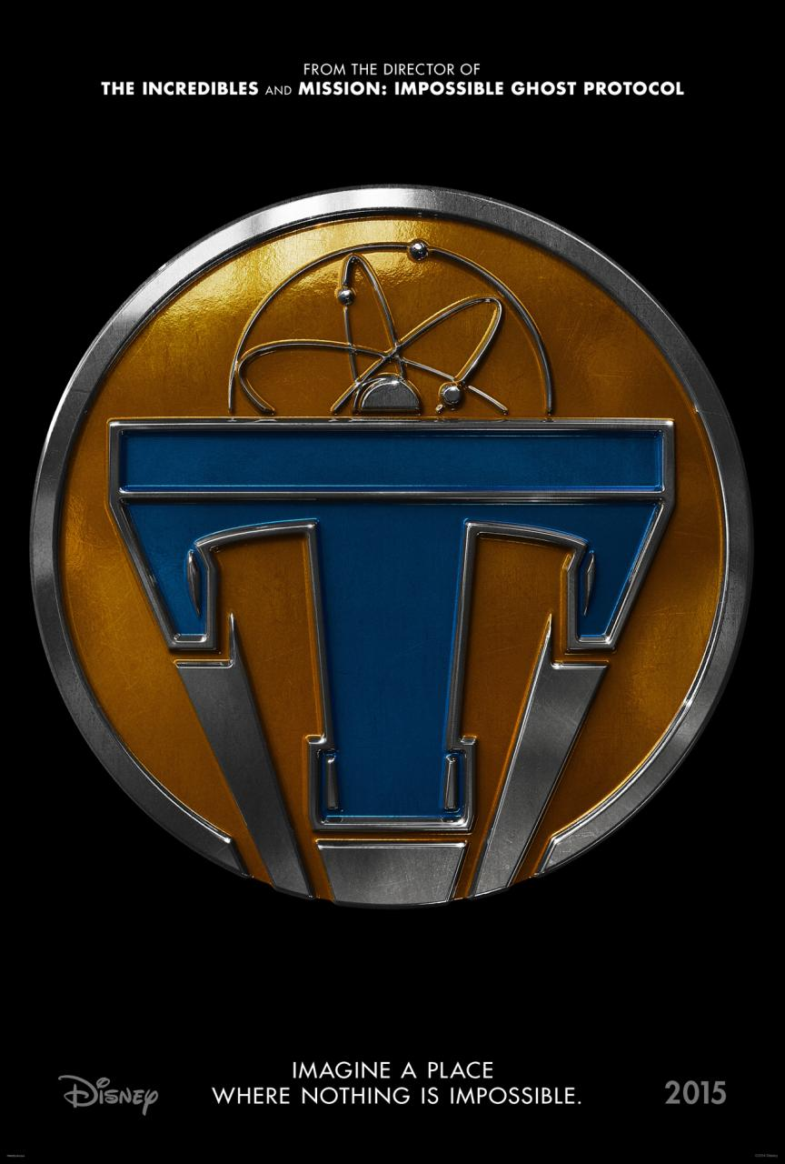 Tomorrowland (2015) George Clooney - Movie Trailer ...