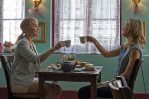 trainwreck movie photo