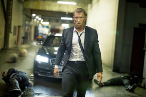 The Transporter Legacy movie photo