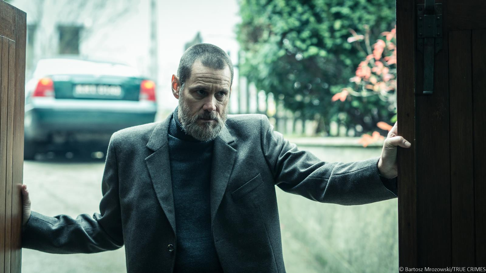 True Crimes Trailer Release Date Cast Jim Carrey