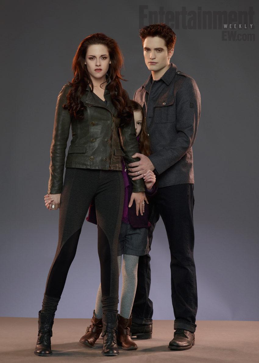 The Twilight Saga: Breaking Dawn - Part 2 (2012) - Movie ...