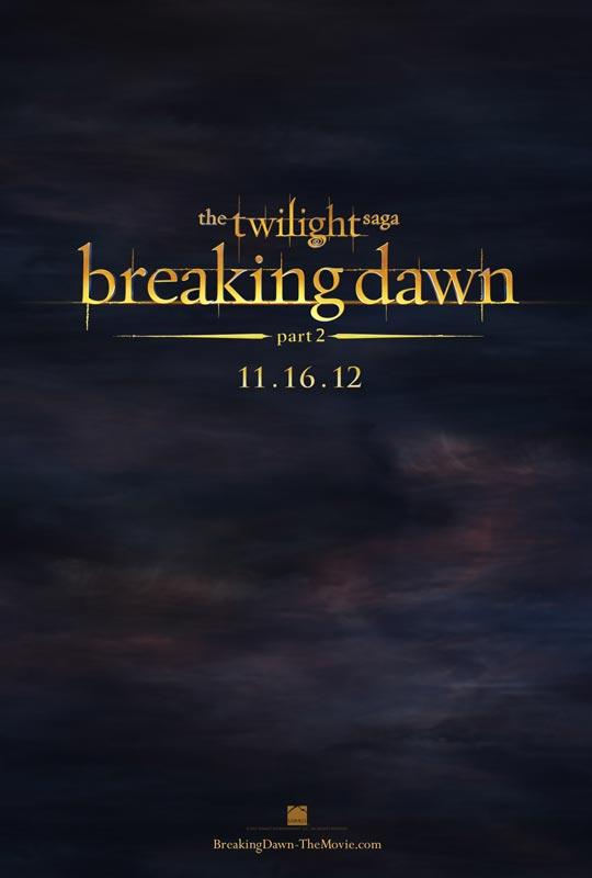 The Twilight Saga: Bre...