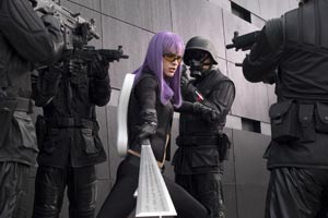Ultraviolet movie photo
