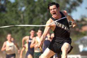 Unbroken movie photo