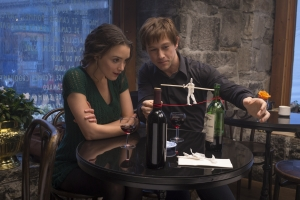 The Walk movie photo