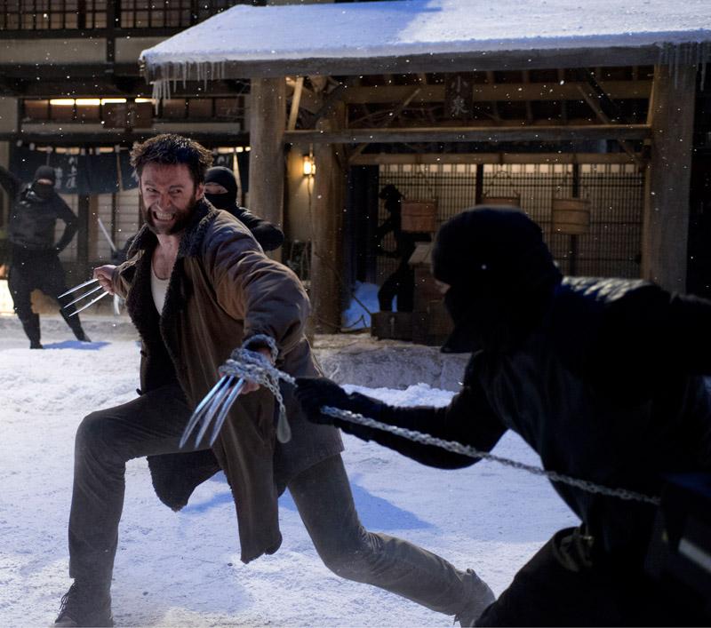 Real Movie Trailer Avatar 2: The Wolverine (2013) Hugh Jackman