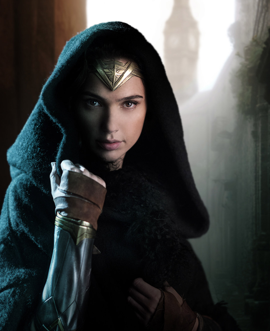 Wonder Woman Movie 53