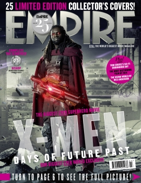 X-Men: Days Of Future Past Bishop
