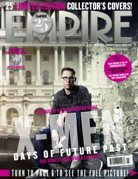 X-Men: Days Of Future Past Bryan Singer