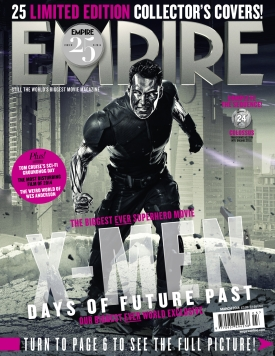 X-Men: Days Of Future Past Colossus