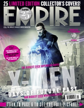 X-Men: Days Of Future Past Iceman