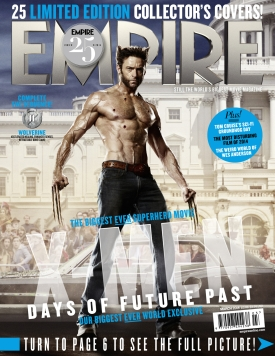 X-Men: Days Of Future Past Wolverine