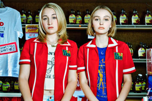 Yoga Hosers movie photo